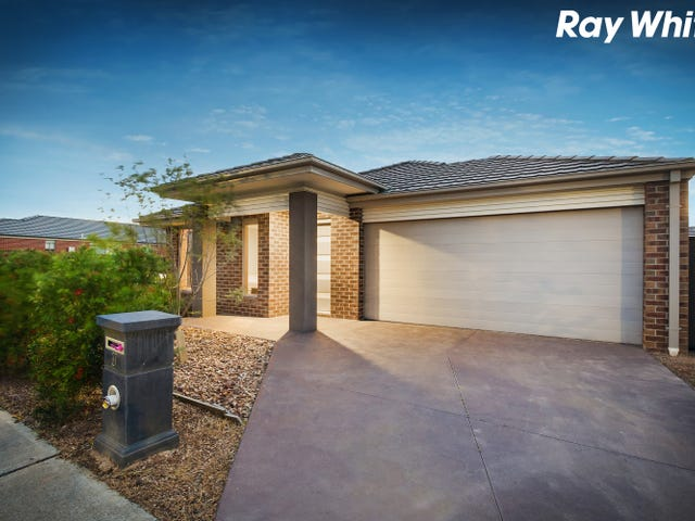 27 Barossa Drive, Clyde North, Vic 3978