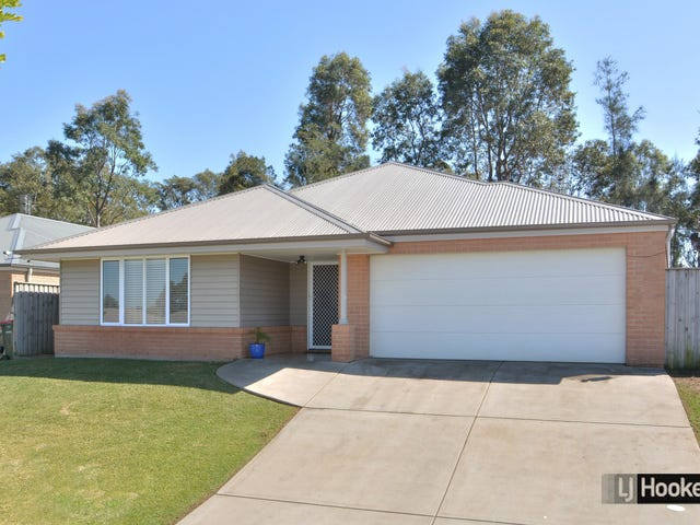 21 Honeysuckle Drive, Aberglasslyn, NSW 2320