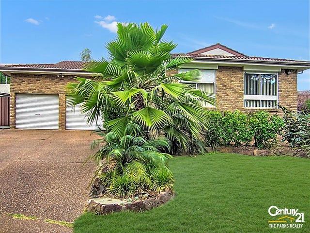 27  Derwent Place, Bossley Park, NSW 2176