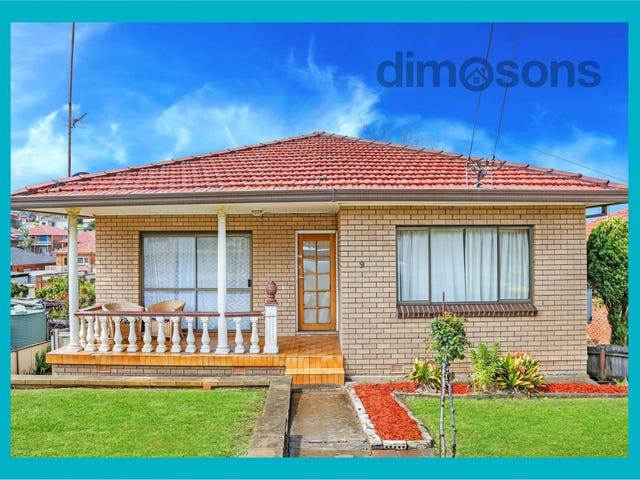 9a Bent Street, Warrawong, NSW 2502