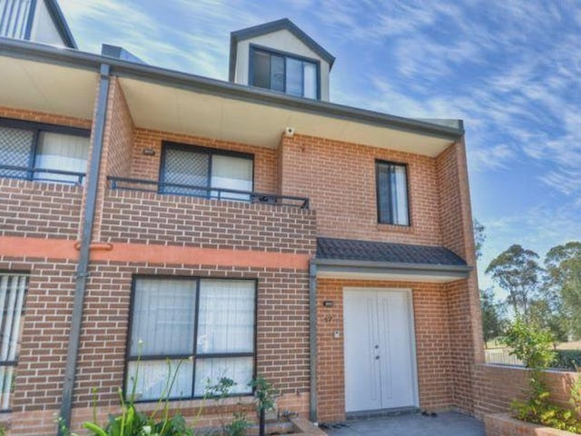 17/367 Wentworth Avenue, Toongabbie, NSW 2146