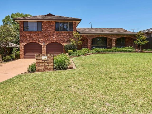 15 Malinya Crescent, Moorebank, NSW 2170