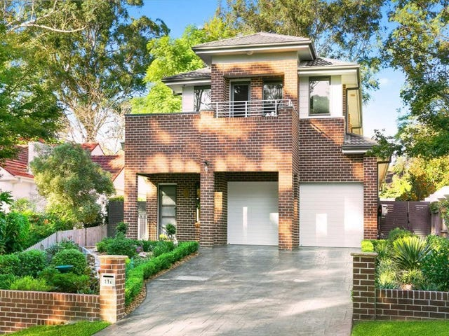 11a Banool Avenue, St Ives, NSW 2075