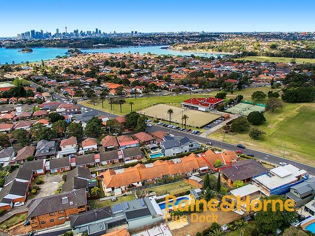 2 / 47 BARNSTAPLE ROAD, Five Dock, NSW 2046