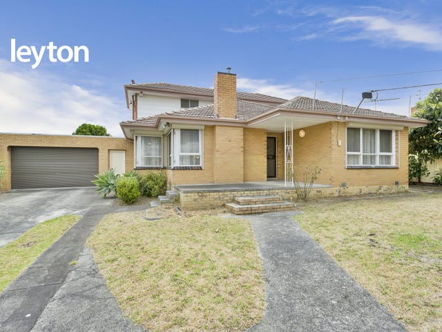 4 Sandra Avenue, Noble Park, Vic 3174