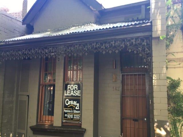 148  Baptist Street, Redfern, NSW 2016