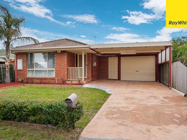 10 Sheridan Way, Roxburgh Park, Vic 3064