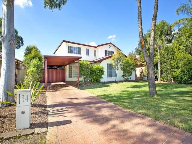 34 Cobbler Crescent, Minchinbury, NSW 2770