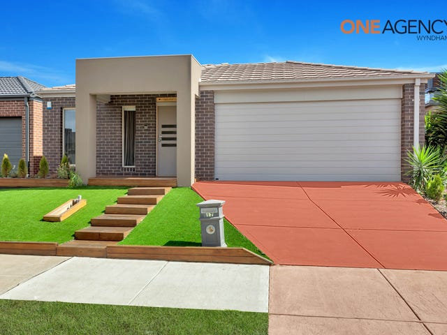 17 Redcliffe Parade, Tarneit, Vic 3029