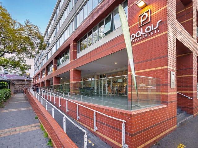 206/9 Paxtons Walk, Adelaide, SA 5000