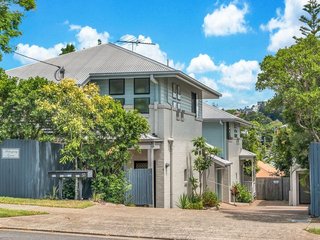 2/39 Herston Road, Kelvin Grove, Qld 4059