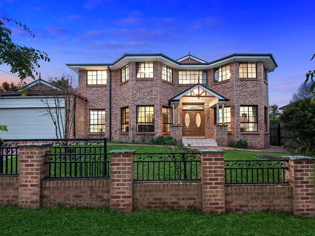 41 Eastview Avenue, North Ryde, NSW 2113