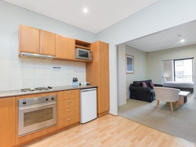 504/12 Victoria Avenue, Perth, WA 6000