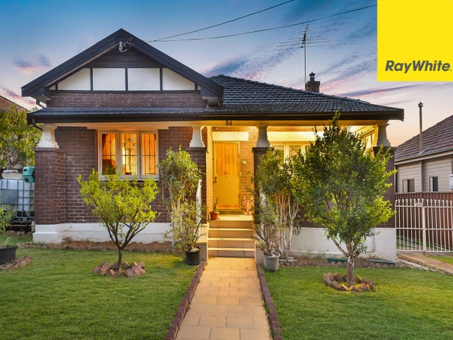 64 South Terrrace, Punchbowl, NSW 2196