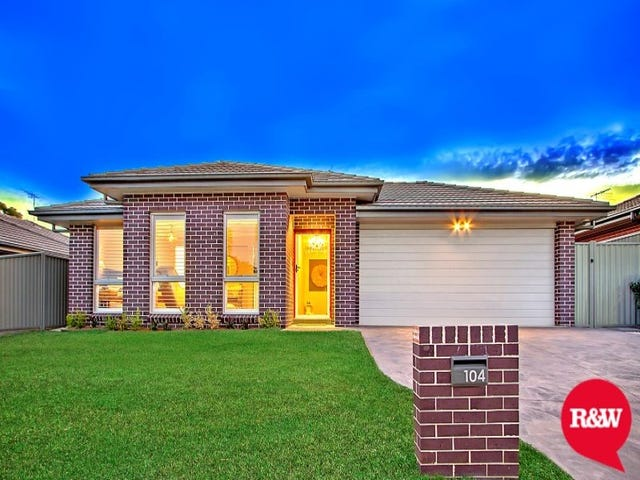 104 Rupertswood Road, Rooty Hill, NSW 2766