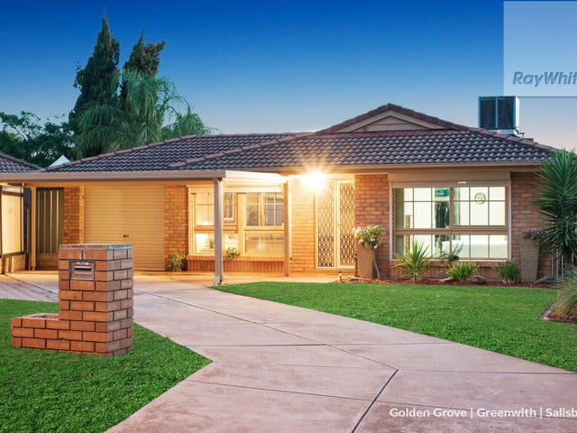 14 Hampton Court, Salisbury East, SA 5109