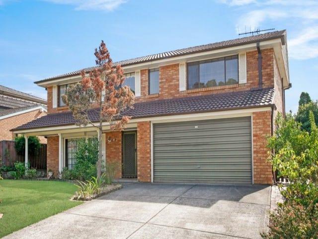 38 Witney Street, Prospect, NSW 2148