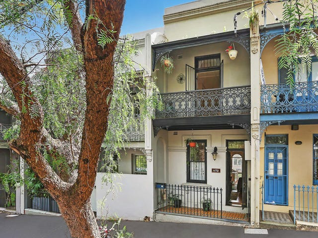 172 Sutherland Street, Paddington, NSW 2021
