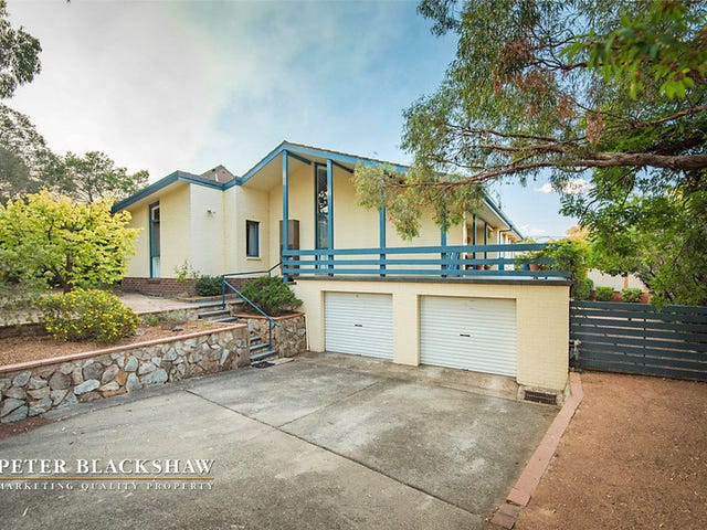 71 Darwinia Terrace, Rivett, ACT 2611