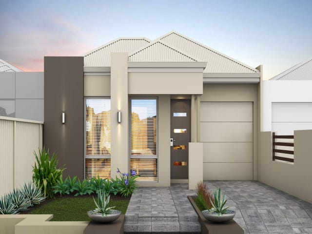 Lot 1 Hicks Street, Gosnells, WA 6110