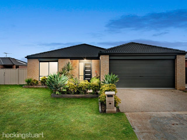 5 Borrowdale  Road, Harkness, Vic 3337