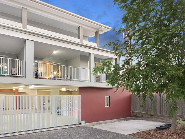 6/12 Hedges Street, Sherwood, Qld 4075