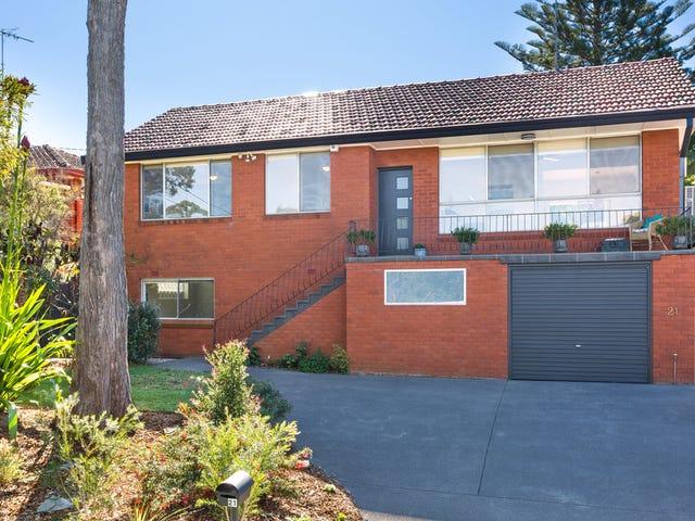 21 Kittani Street, Kirrawee, NSW 2232