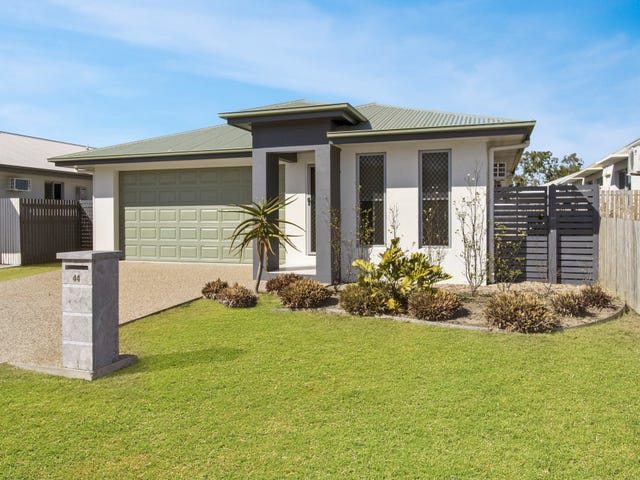 44 Roosevelt Loop, Mount Louisa, Qld 4814