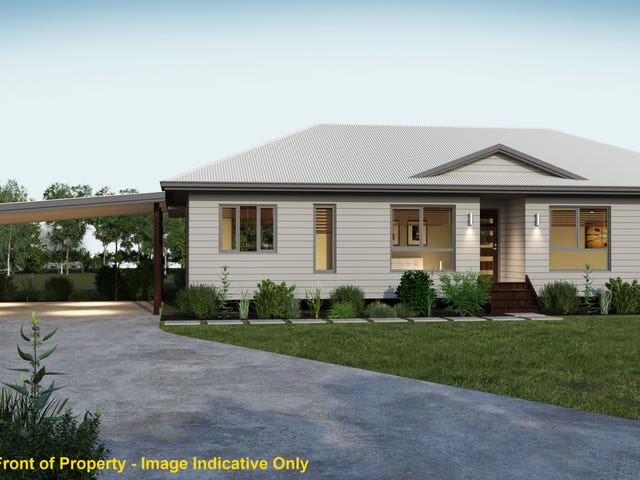 Lot 2 Echidna Valley, Emerald, Qld 4720