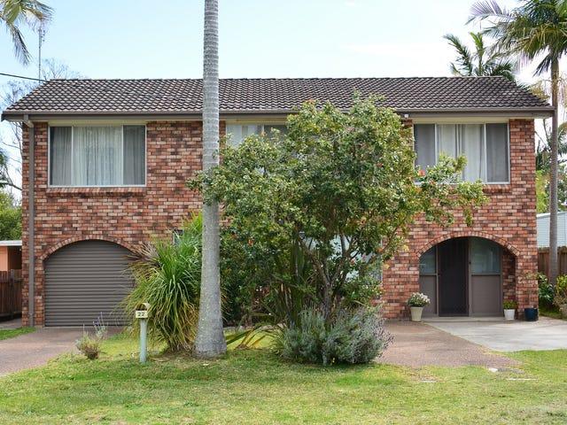 22 Omega Avenue, Summerland Point, NSW 2259