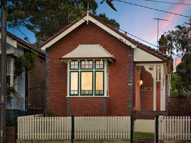 60 Gould Avenue, Lewisham, NSW 2049