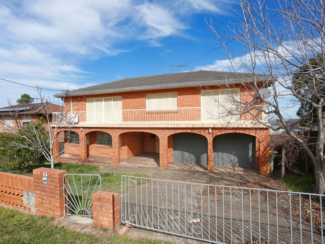 22A Robertson Street, Guildford West, NSW 2161