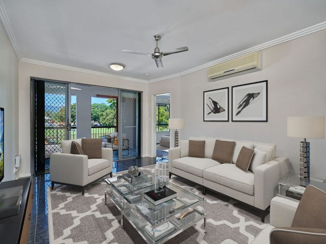 8/242 Grafton Street, Cairns North, Qld 4870