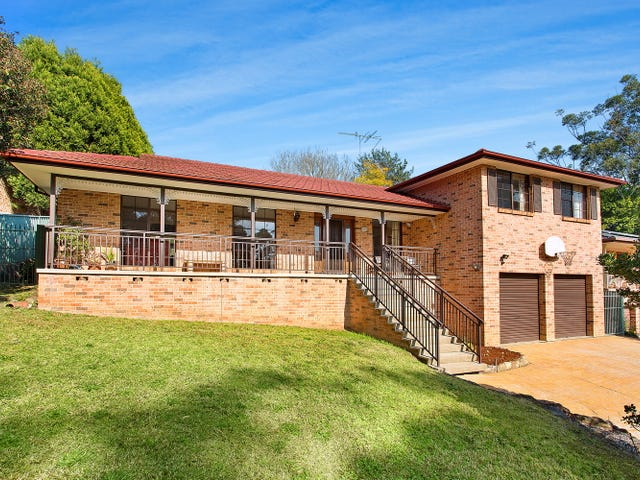 38 Carmen Crescent, Cherrybrook, NSW 2126