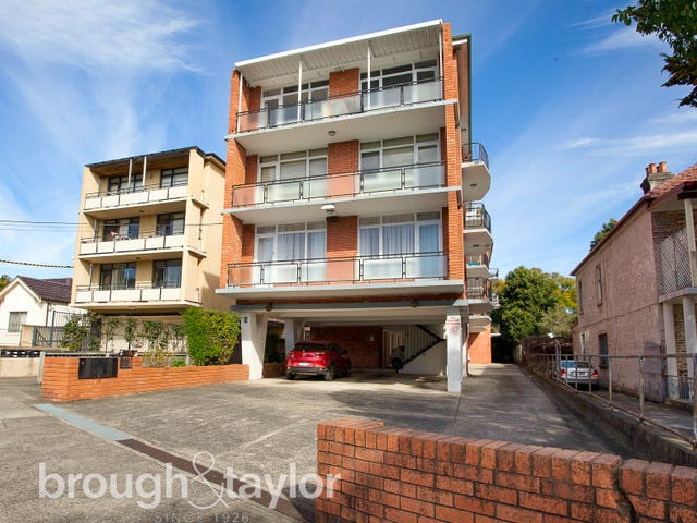 16/7a Bruce Street, Ashfield, NSW 2131