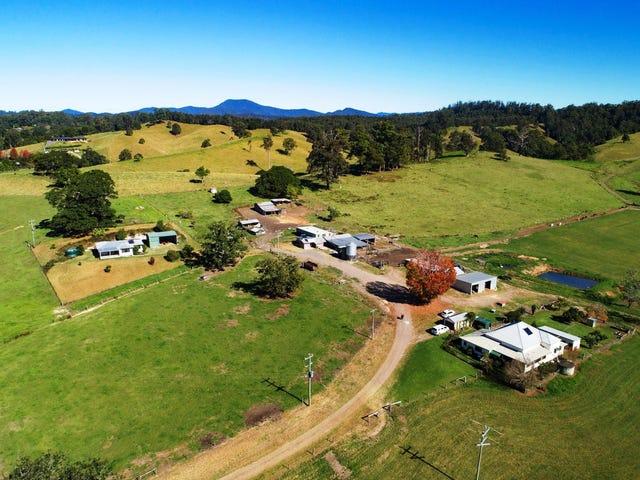 347 Hydes Creek Road, Bellingen, NSW 2454