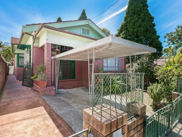 39 Herbert Street, Summer Hill, NSW 2130