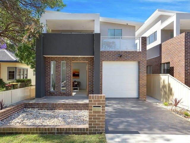 14 & 14a  Anzac Mews, Wattle Grove, NSW 2173
