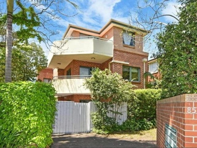 6/853 Pacific Highway, Chatswood, NSW 2067