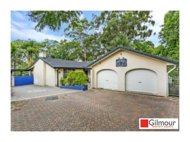 14 Galahad Crescent, Castle Hill, NSW 2154