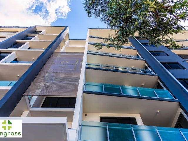 Furnished Two Bed/17-21 Duncan Street, West End, Qld 4101