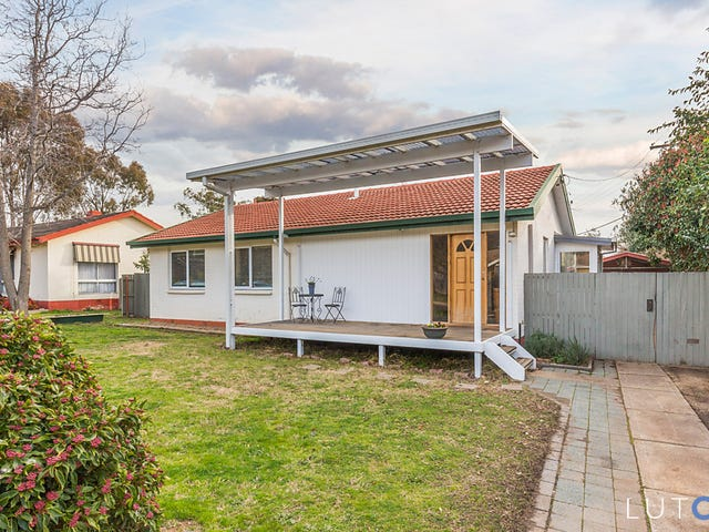 3 Bush Street, Downer, ACT 2602
