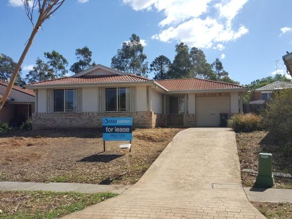 16 Bunroy Close, Horningsea Park, NSW 2171