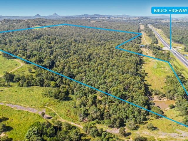 Lot 64 Bruce Highway, Kybong, Qld 4570
