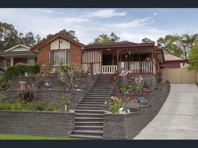 25 Nicole Close, Watanobbi, NSW 2259