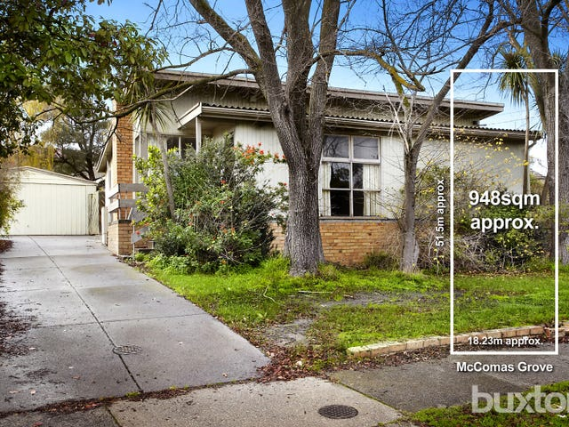 33 McComas Grove, Burwood, Vic 3125