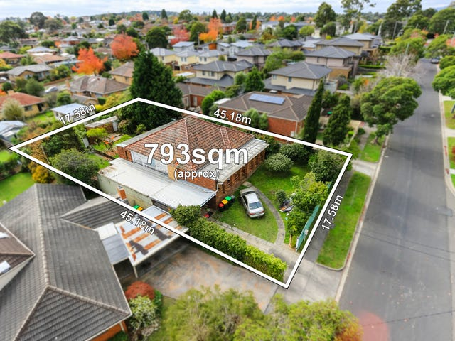 17 Glenview Rd, Doncaster East, Vic 3109