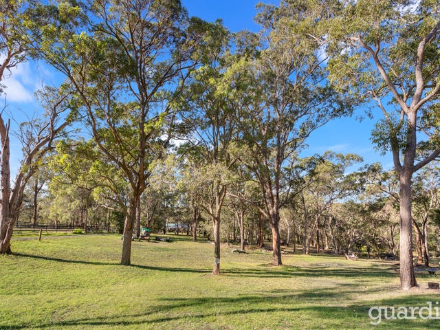 121 Pitt Town Road, Kenthurst, NSW 2156