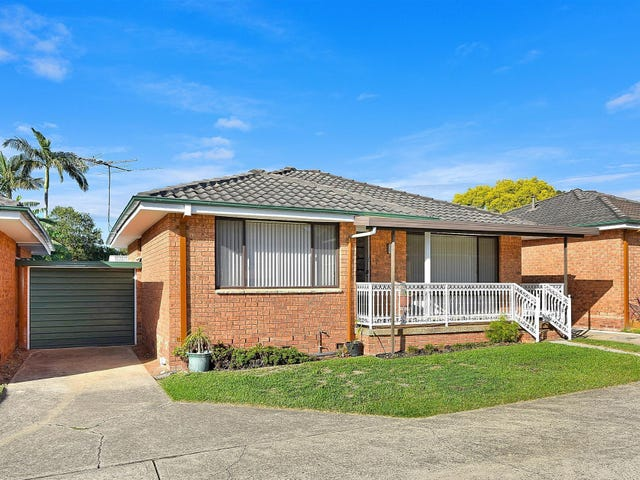 4/17-19 Rose Street, Sefton, NSW 2162