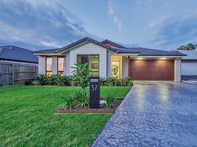 57 Foxwood Circuit, Wakerley, Qld 4154